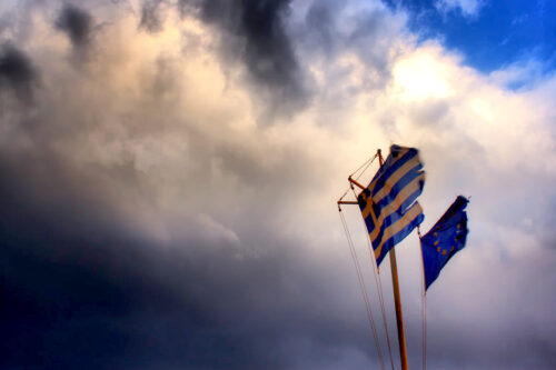 The euro crisis is far from over: What the EU could have learned from Greece – but didn't