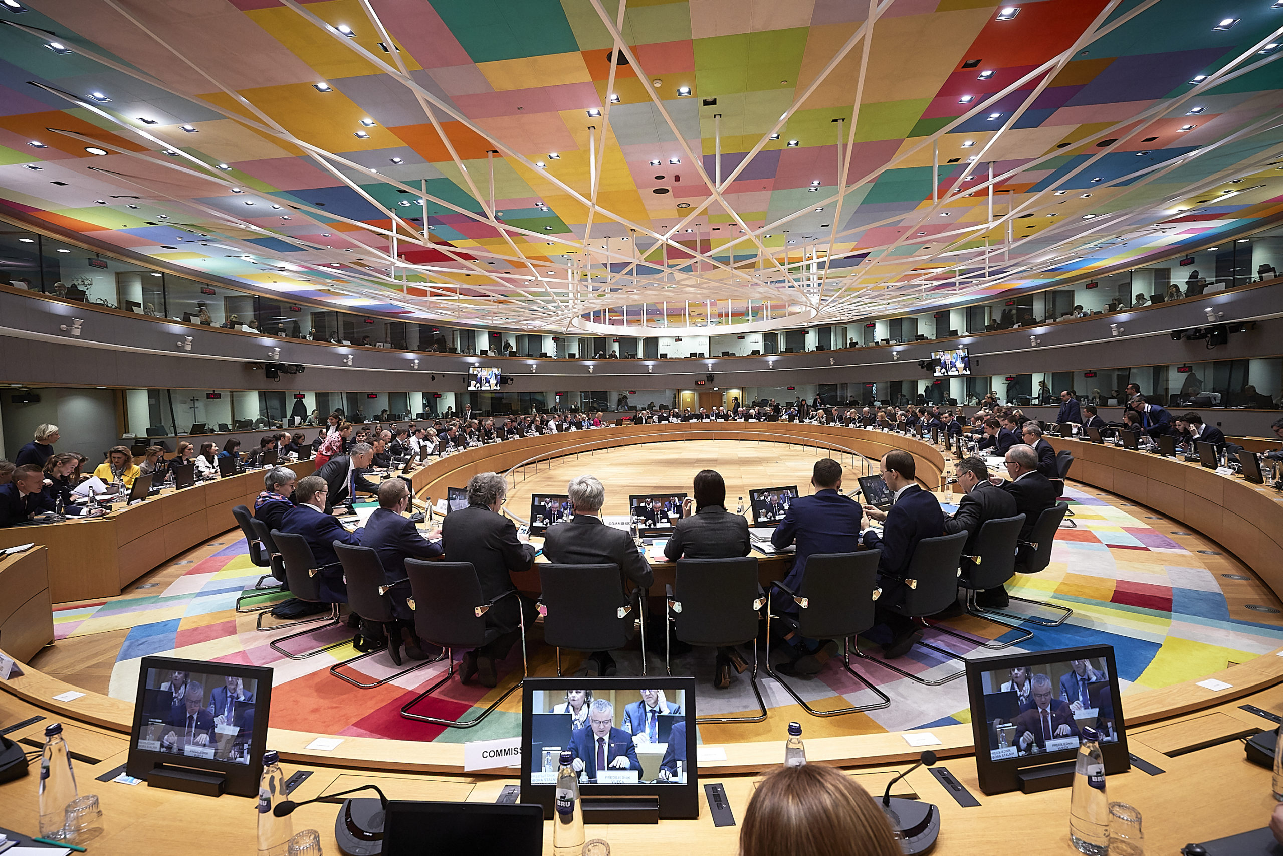 EU transparency reforms can't be left half done
