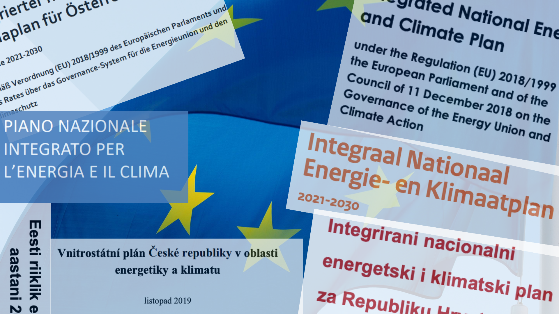 The truth behind the EU's National Energy and Climate Plans
