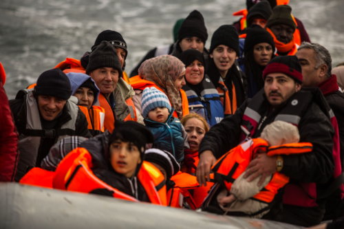 The EU asylum policy of deterrence is inhumane – and does not work