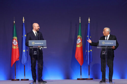 Putting the puzzle together: Portugal's Council presidency