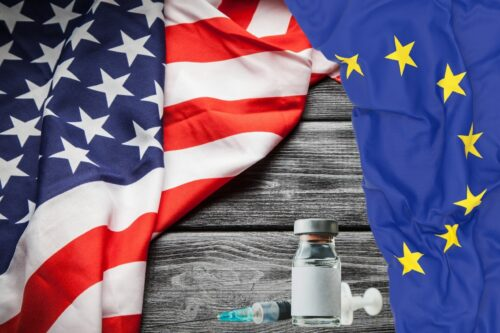 The unexpected European dilemma: Support the US — or Big Pharma?